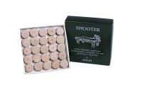 Tip Shooter, 13 mm, 6 layers, medium