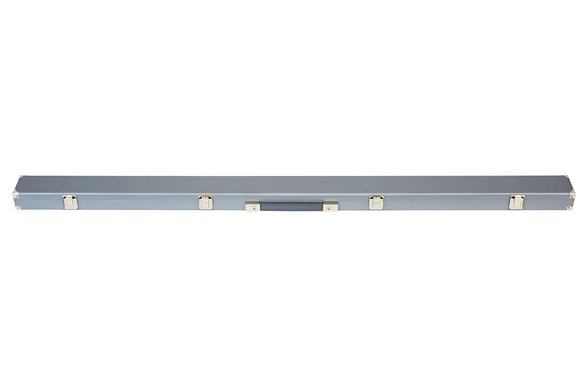 Snooker-Queue-Koffer  für 3//4-Queues 127 cm