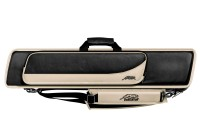 Cue Soft Case, Predator Roadline, Black-Beige, 4x8, 85 cm