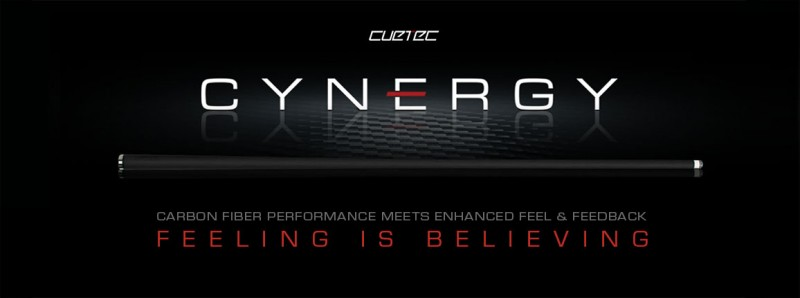 Cuetec Shafts, Cynergy CT-15K Carbon