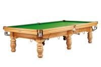 Billardtisch, Snooker, Dynamic Prince, eiche