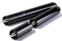 Queueverlängerung, Cuetec Duo Extensions, metallic-schwarz
