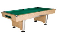 Billiard Table Dynamic Triumph, oak, Pool