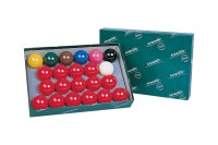 Ball Set Aramith Premier, 52,4 mm, Snooker