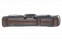 Billiard Cue Soft Case Mezz MZ-35T, brown, 3/5, 87cm