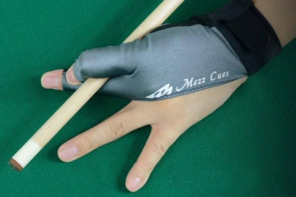 Handschuh, Mezz, grau, L