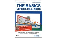 Book The Basics of Pool Billiard, Alfieri u. Sander, english