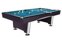 Billardtisch, Pool, Triumph, schwarz