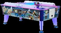 Airhockey, Arctic, 238x128x81 cm, blau/weiß, kommerziell