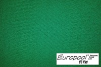 Billiard Cloth, Europool, yellow-green, 165 cm