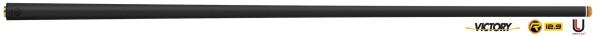 Oberteil, Pool, Predator Revo 12.4mm, Uni-Loc, White Vault Plate