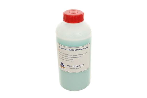 Reiniger für Ballstar und Ballstar Pro, 1 Liter