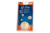 "Training ball ""Aramith Q-TRU"", 57,2mm, Pool"