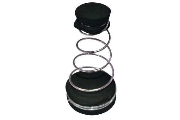 Coil spring for Cue-bags, small,for Shafts