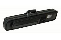 Queuetasche, Predator BLAK C3SY4x8, schwarz, 4/8, 85 cm
