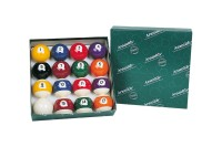 Ball Set Aramith Premier, 57,2 mm, Pool