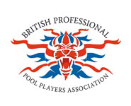 British Professional Pool Player Association-Logo