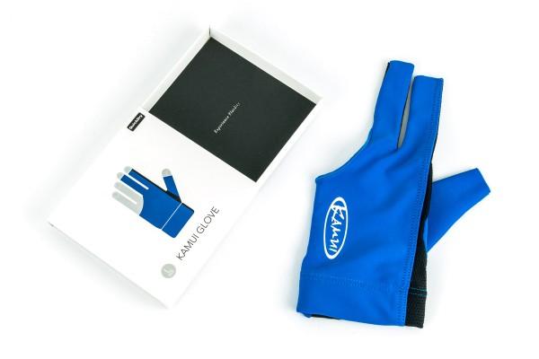 """Handschuh """"Kamui"""", blau"""