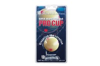 Training Ball Aramith Pro-Cup Cue Ball, 57,2 mm, Pool