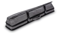 Cue Soft Case, Predator Urbain, light gray, 2x4, 85cm