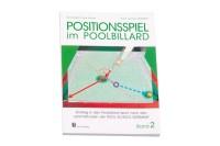 Buch, Positionsspiel im Poolbillard, deutsch
