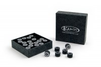Tip Kamui Clear Black, 13 mm, different types