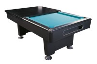 Table Cover lacquer, black, 8 ft, for Dynamic Eliminator