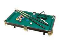 Tabletop Billiard Fun Table, Pool