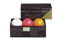 Ball Set Super Aramith pro Cup, 61,5 mm, Carom