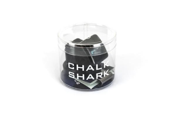 "Billard Kreidehalter ""Kamui Chalk Shark"", schwarz"