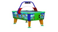 Commercial Airhockey GameLand, 5 ft.