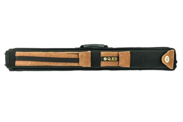 Queueköcher, Mozart Superior, braun-schwarz, 2/4, 85 cm