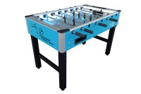 Soccer / Foosball Table Roberto Sport College Lift International