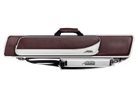 Cue Soft Case, Predator Roadline, Burgundy-White, 4x8, 85 cm