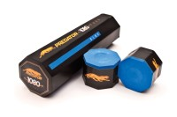 Billiard chalk Predator 1080 Pure, blue, 5Pcs