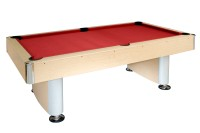 Billiard Table Dynamic Toronto, 7 ft, ash, Pool