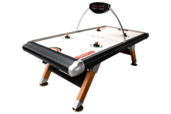 Airhockey, Dybior Blizzard, 244x123x81 cm