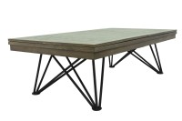 Table Cover, Silver Mist Oak, 8 ft., for Rasson Dauphine