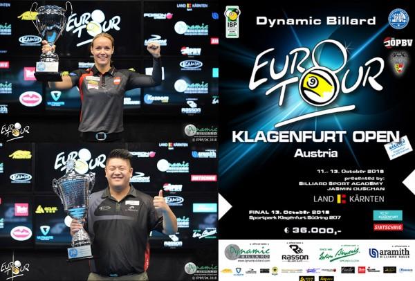 Euro-Tour-Klagenfurt