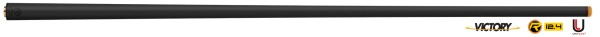 Cue Shaft, Pool, Predator Revo 12.4mm, Radial